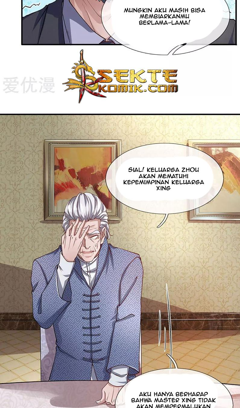 Ultimate King of Mixed City Chapter 53