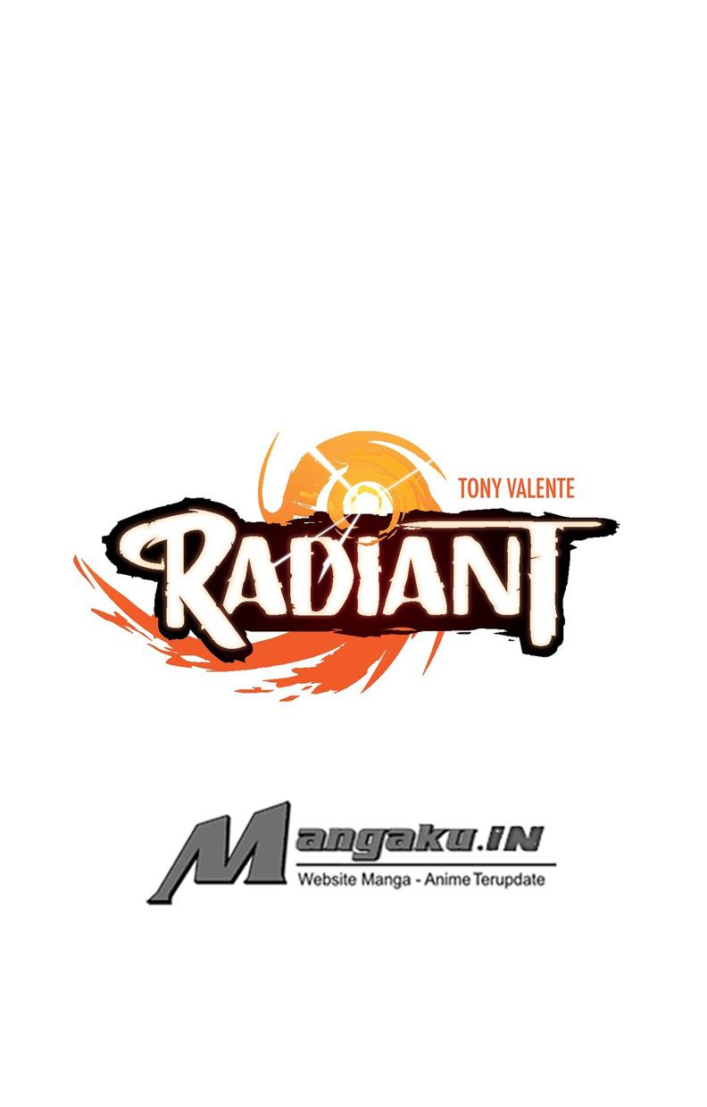 Radiant Chapter 1.1
