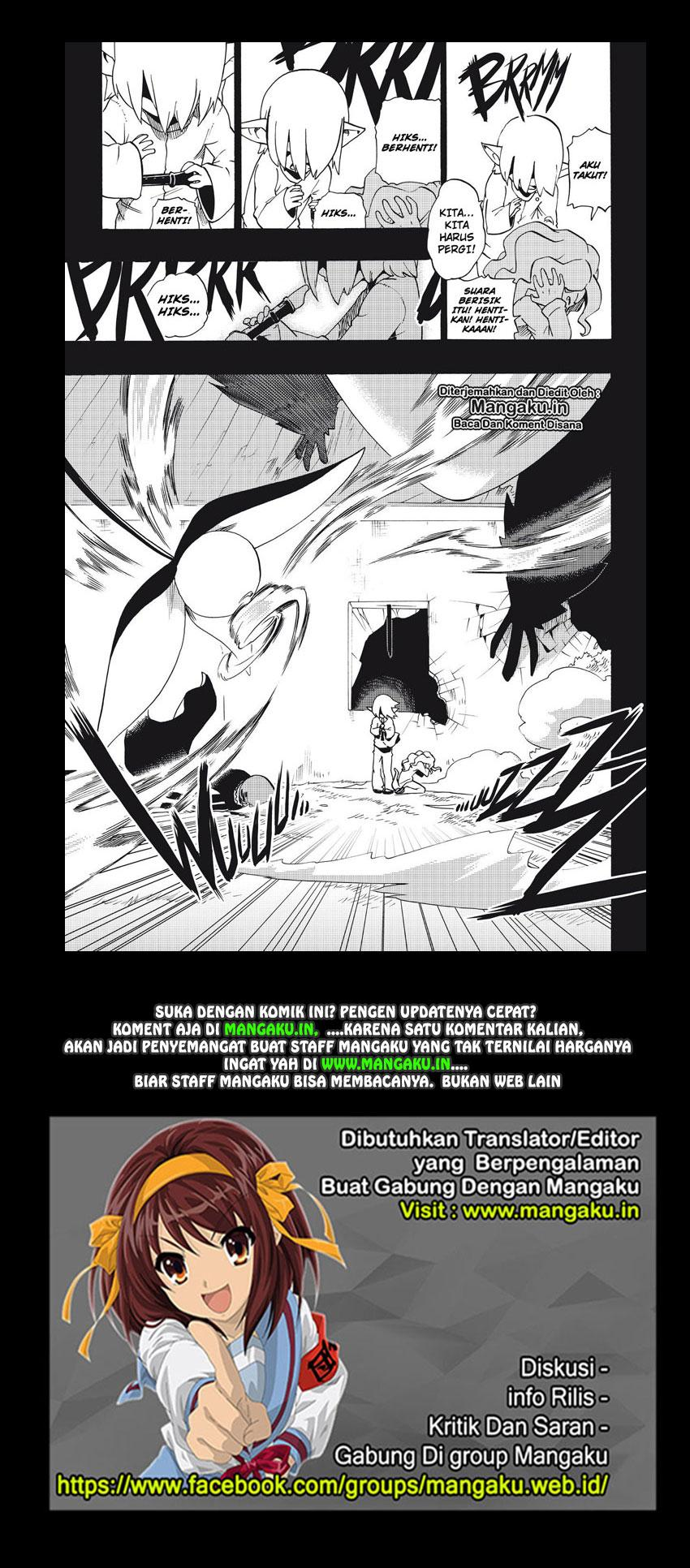 Radiant Chapter 16