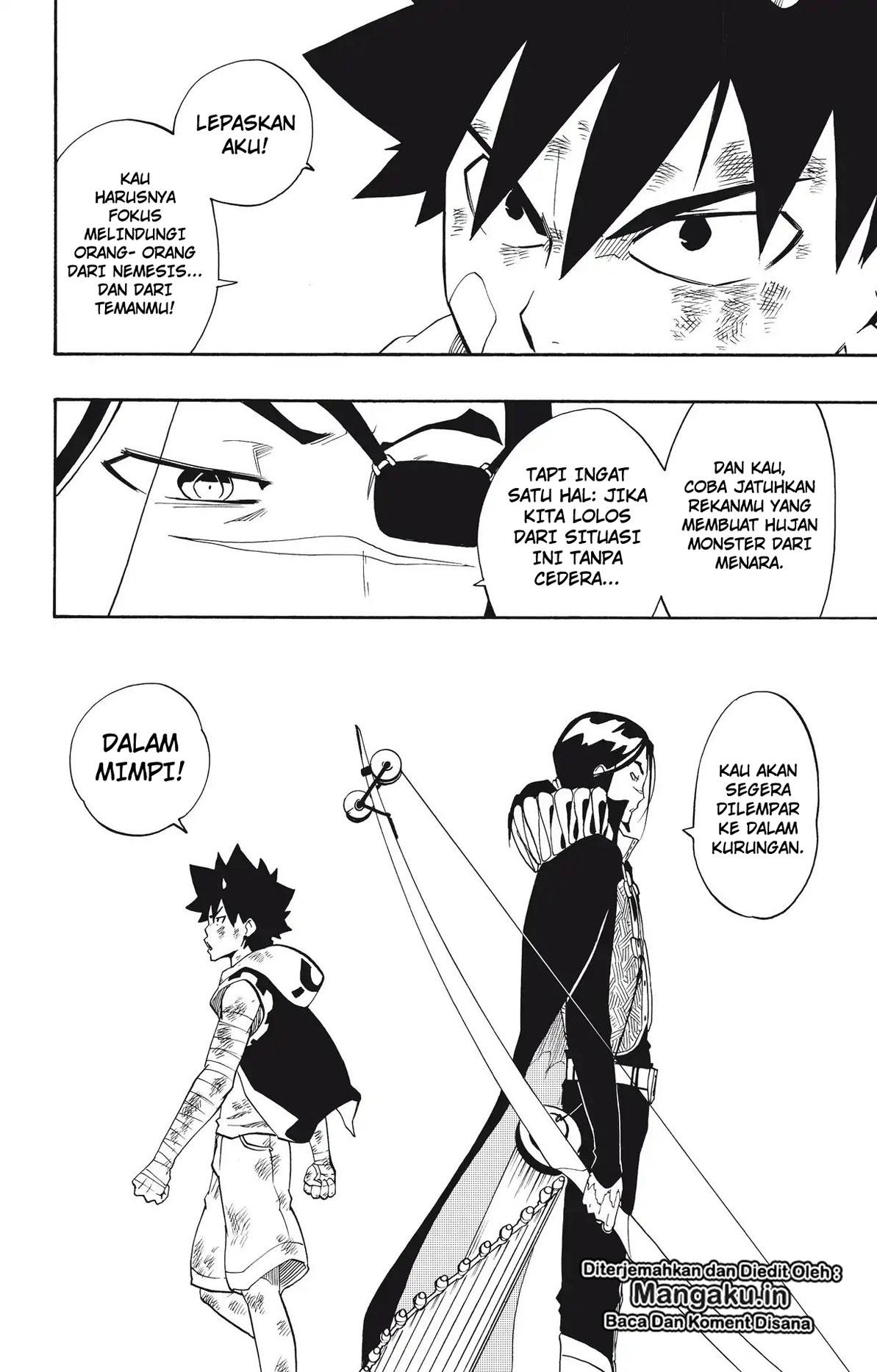 Radiant Chapter 19