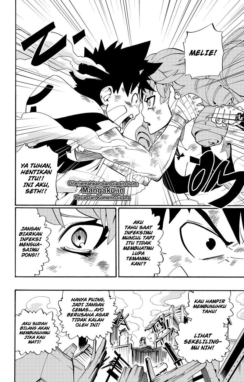 Radiant Chapter 20