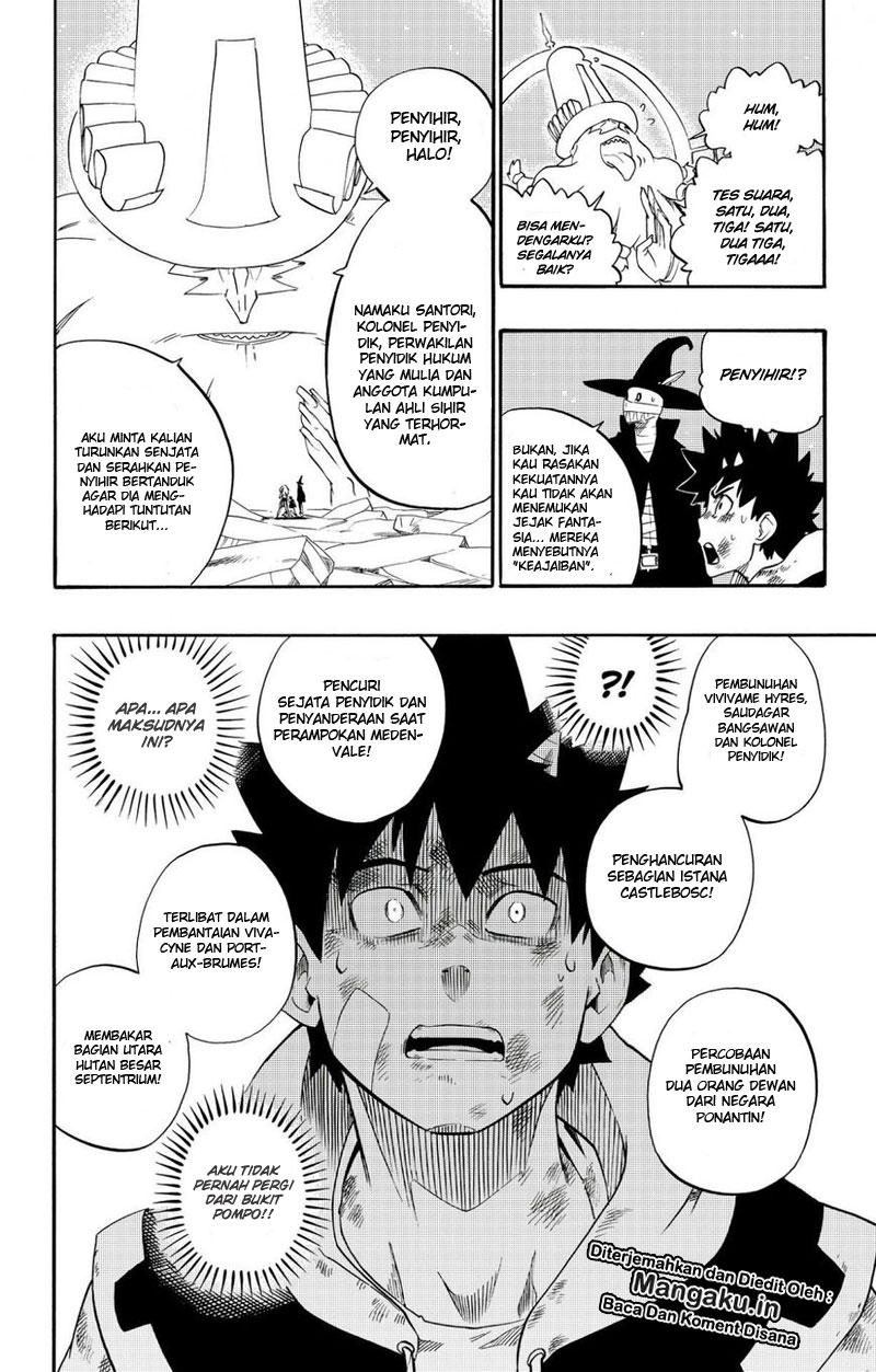 Radiant Chapter 26