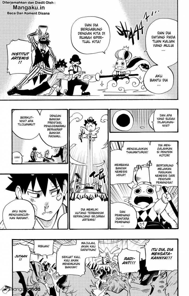 Radiant Chapter 28