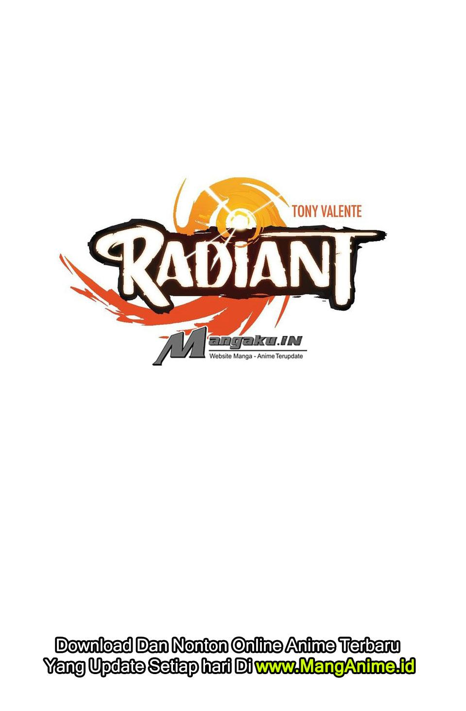 Radiant Chapter 5