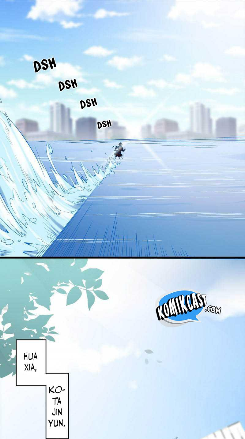 Spoiler Manhua First Rate Master 2