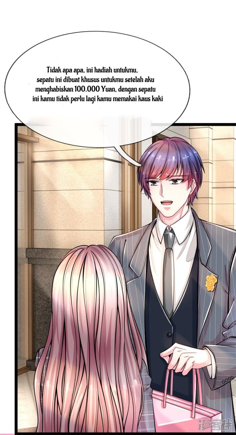 Spoiler Manhua The Top Abandoned Young 4