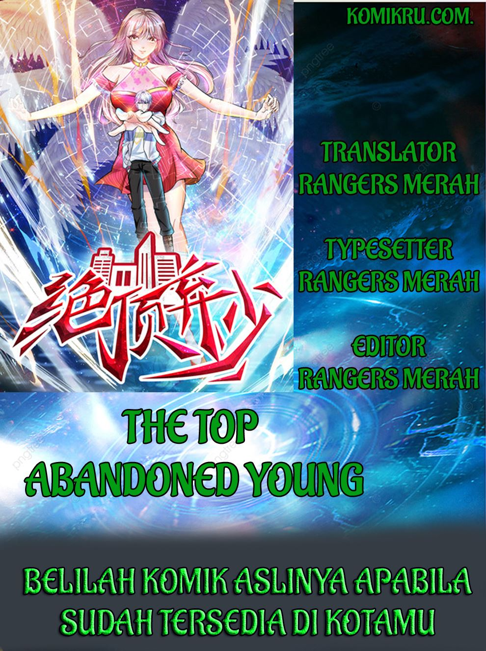 The Top Abandoned Young Chapter 20