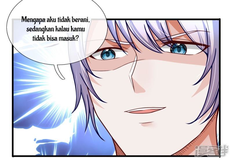 The Top Abandoned Young Chapter 44