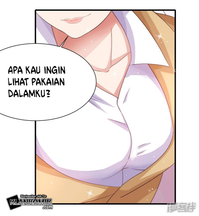 Supreme Mouth Cannon Chapter 11