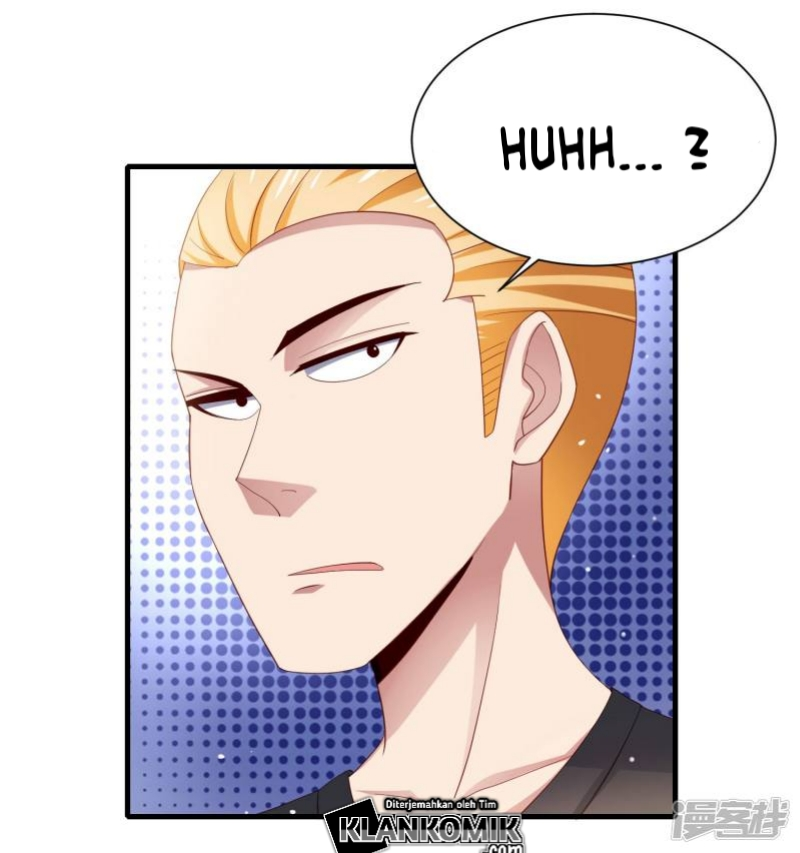 Supreme Mouth Cannon Chapter 17