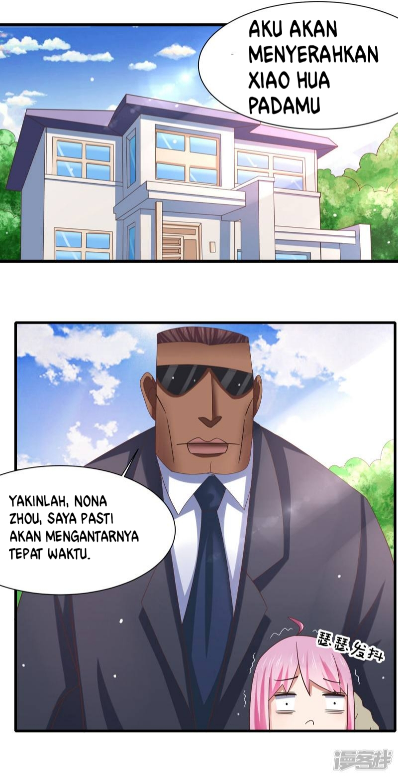 Supreme Mouth Cannon Chapter 9