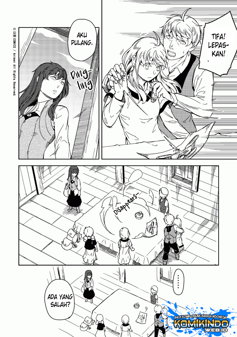 Retired Heroes Chapter 03