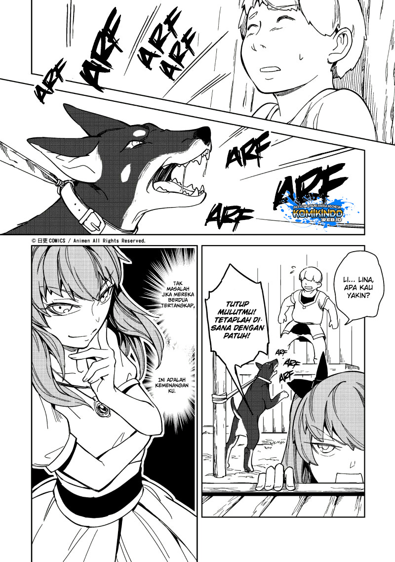 Retired Heroes Chapter 05