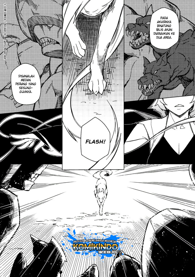 Retired Heroes Chapter 12