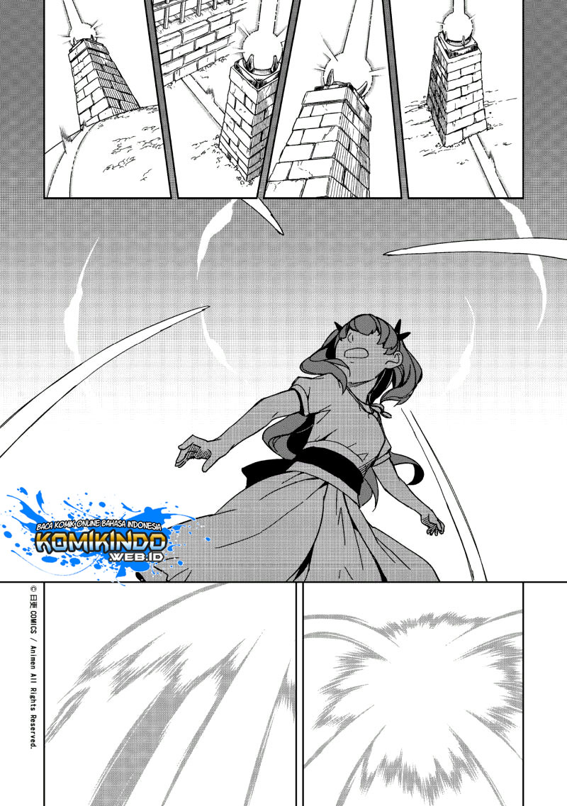 Retired Heroes Chapter 13