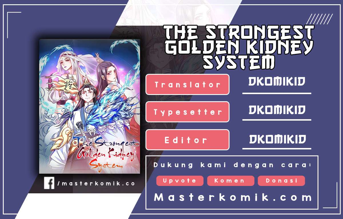 The Strongest Golden Kidney System Chapter 84