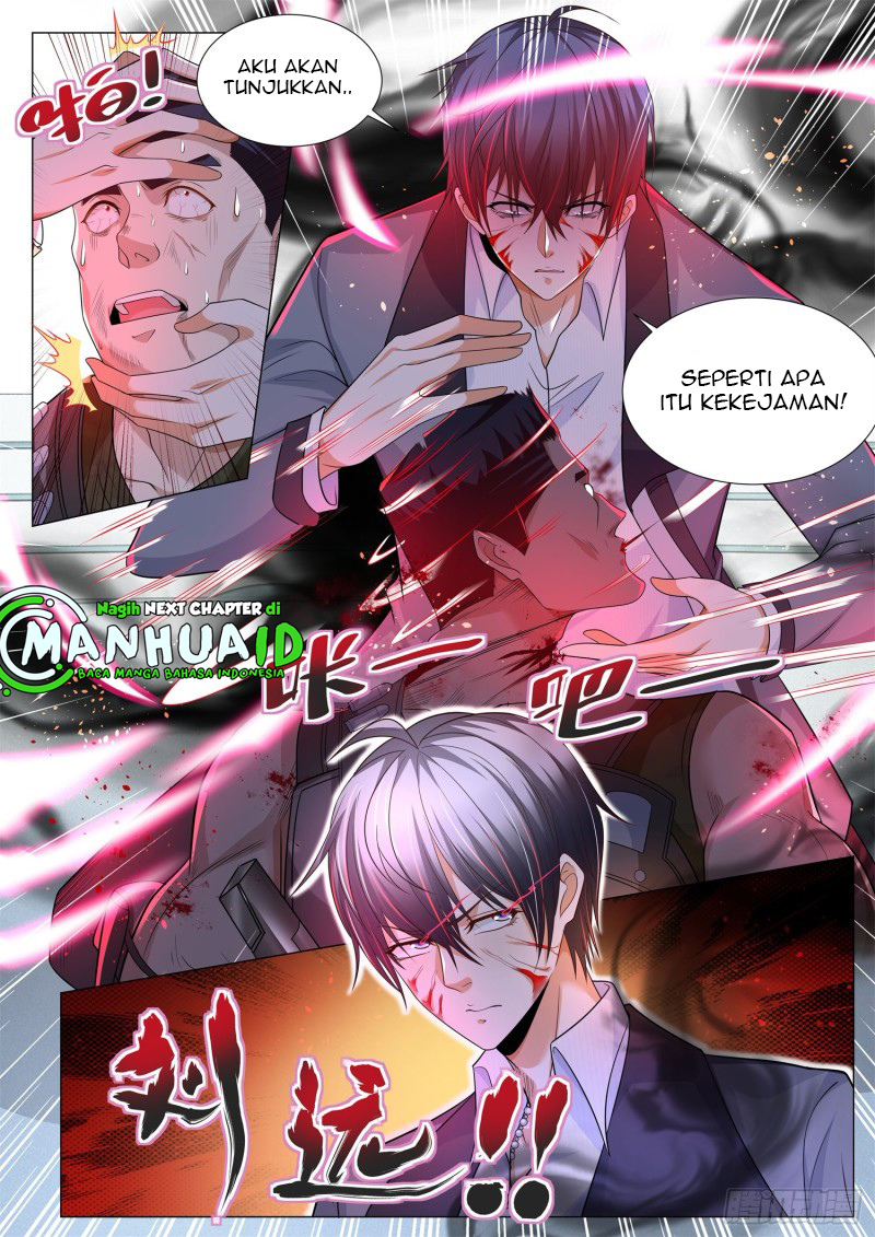 Shen Hao's Heavenly Fall System Chapter 108