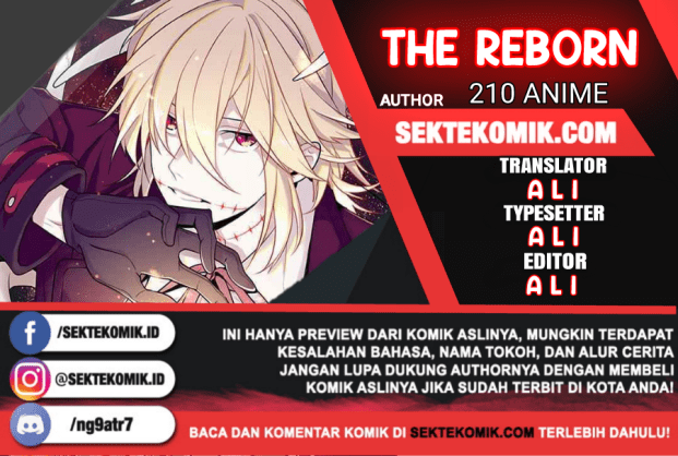 The Reborn Chapter 10