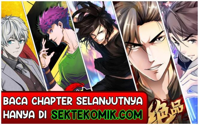 The Reborn Chapter 28