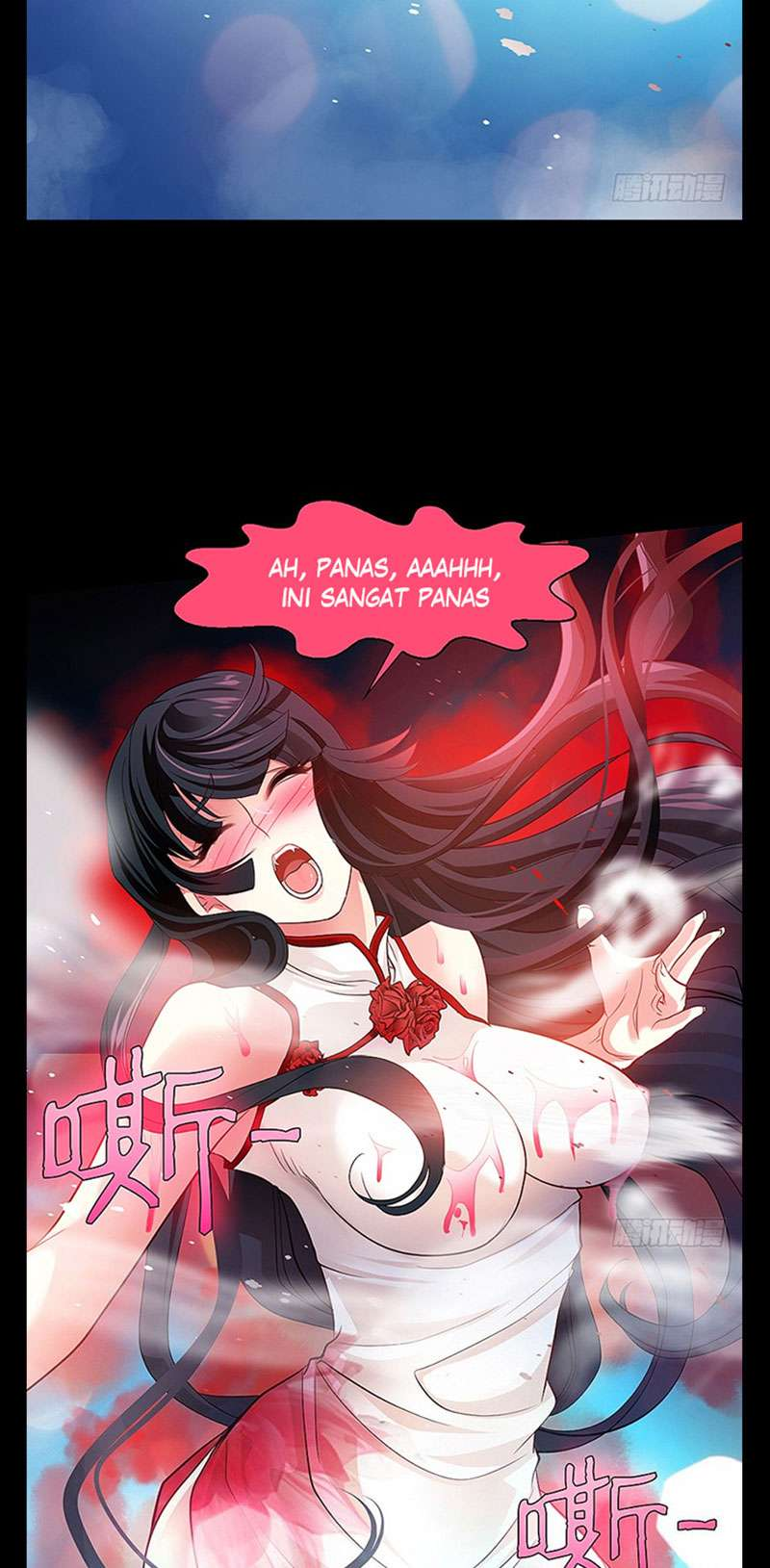 My Wife is a Ghost Chapter 4