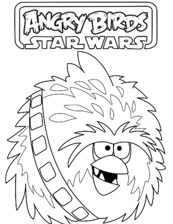 lovely coloring page angry bird free