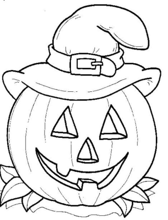 inspirational coloring page halloween hd