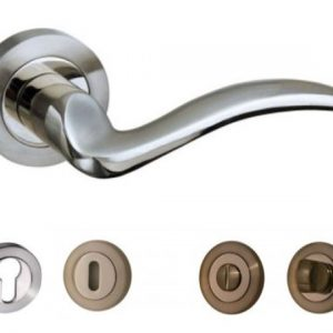 Valencia Lever Handles and Accessories SN/NP