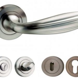 Terassa Lever Handles and Accessories SN