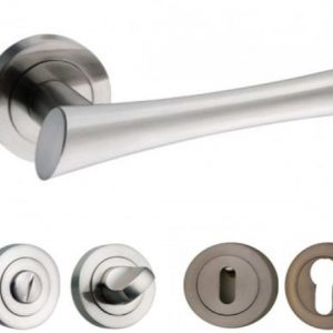 Corsica Lever Handles and Accessories SN