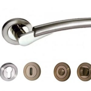 Messina Lever Handles and Accessories SN/NP