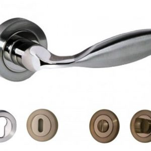 Ibiza Lever Handles and Accessories SN/NP