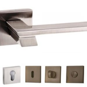 Giovanni Lever Handles and Accessories SN