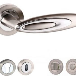 Elisse Lever Handles and Accessories SNCP