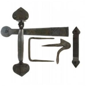 Gothic Thumblatch XL