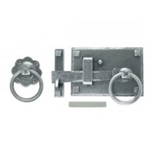 Cottage Latch Right Hand