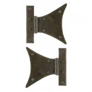 Half Butterfly Hinge - Large