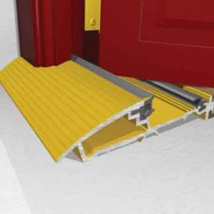 Mobility Door Sill 25/5/2