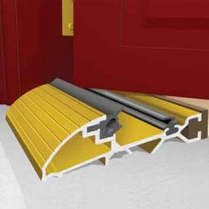 Mobility Door Sill 80