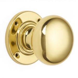 Croft 64mm Bun Knob