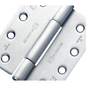 H208 Hi-Load Three Knuckle Concealed Bearing Butt Hinge