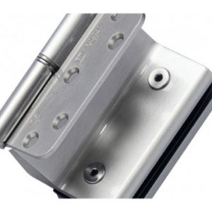 H101-G Hi-Load Two Knuckle Double Cranked Hinge - Right Hand