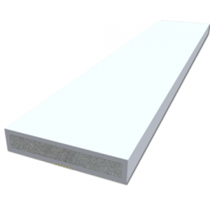 20x4mm Fire Only Intumescent Therm A Seal