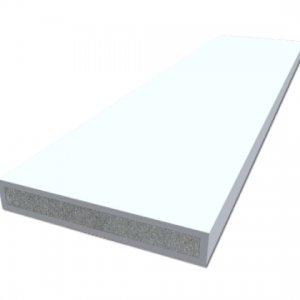 25x4mm Fire Only Intumescent Therm A Seal