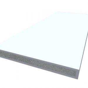 38x4mm Fire Only Intumescent Therm A Seal