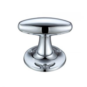 Extended Oval Rim Knob 60mm