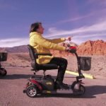 Golden Technologies Scooter Review