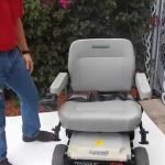 Hoveround Wheelchair Review