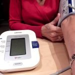 Omron Blood Pressure Monitor Review
