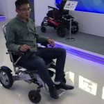 Zinger Wheelchair Review