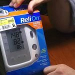 ReliOn Blood Pressure Monitor Review